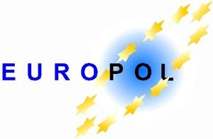 Logo de Europol